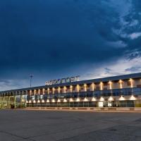 Hailey Airport Hotel