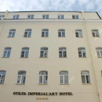 Imperial Art Hotel