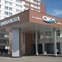 Гранд Отель Ока