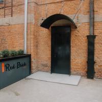 Red Brick Presnya