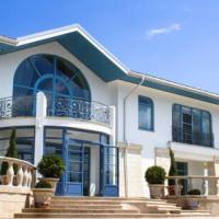 Villa Romanov Wine Club&SPA