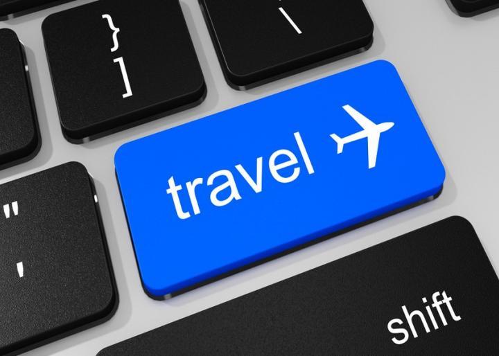 Онлайн-бронирование номеров и услуг в отеле