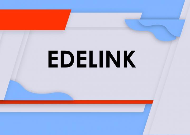 Продукты под брендом «Эделинк»