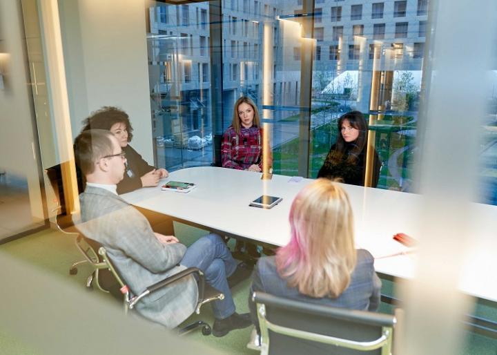 ECVI APART – технологии без компромиссов