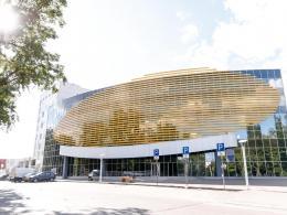 АСУ Эдельвейс: отель Физтех